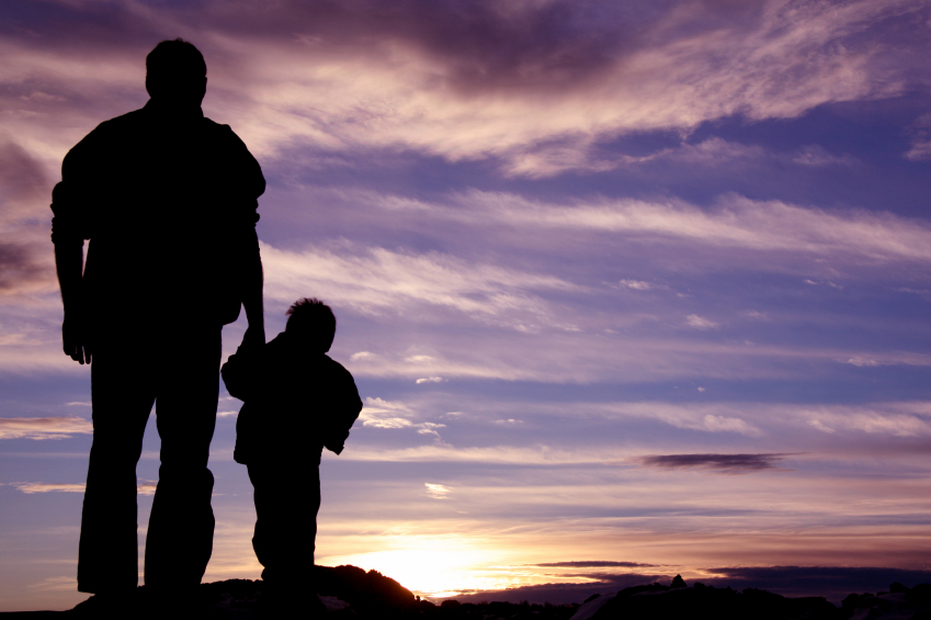One Father's Story of Heartbreak and Healing