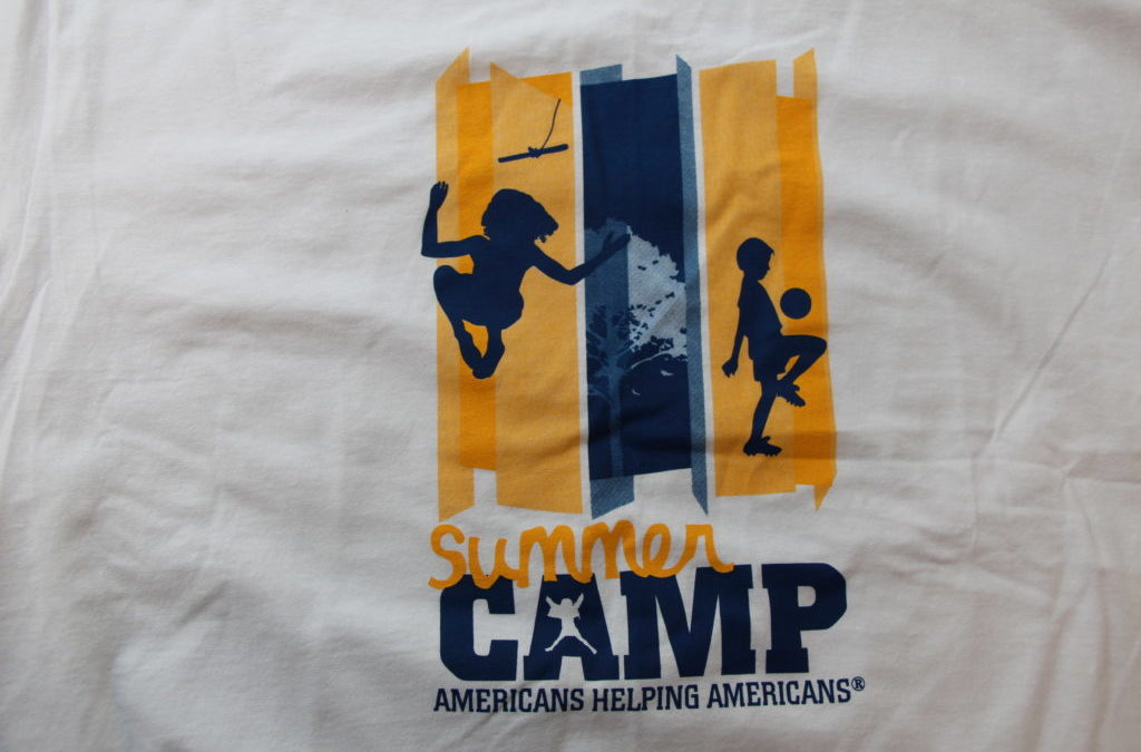Summer Camps Forge Memories for a Lifetime