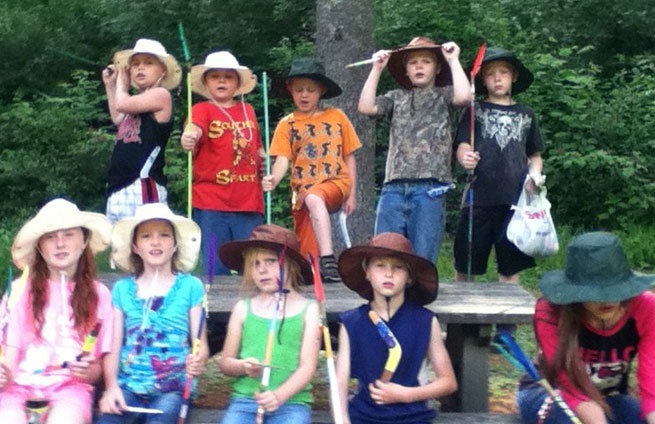 Summer Camp in West Virginia: Take A Trip Around the World Without Leaving The State