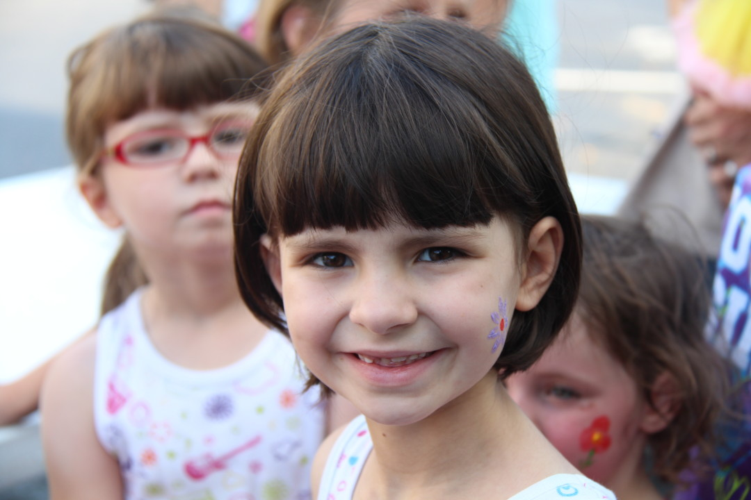 Announcing our SMILES program… providing children and youth with dental kits throughout Appalachia