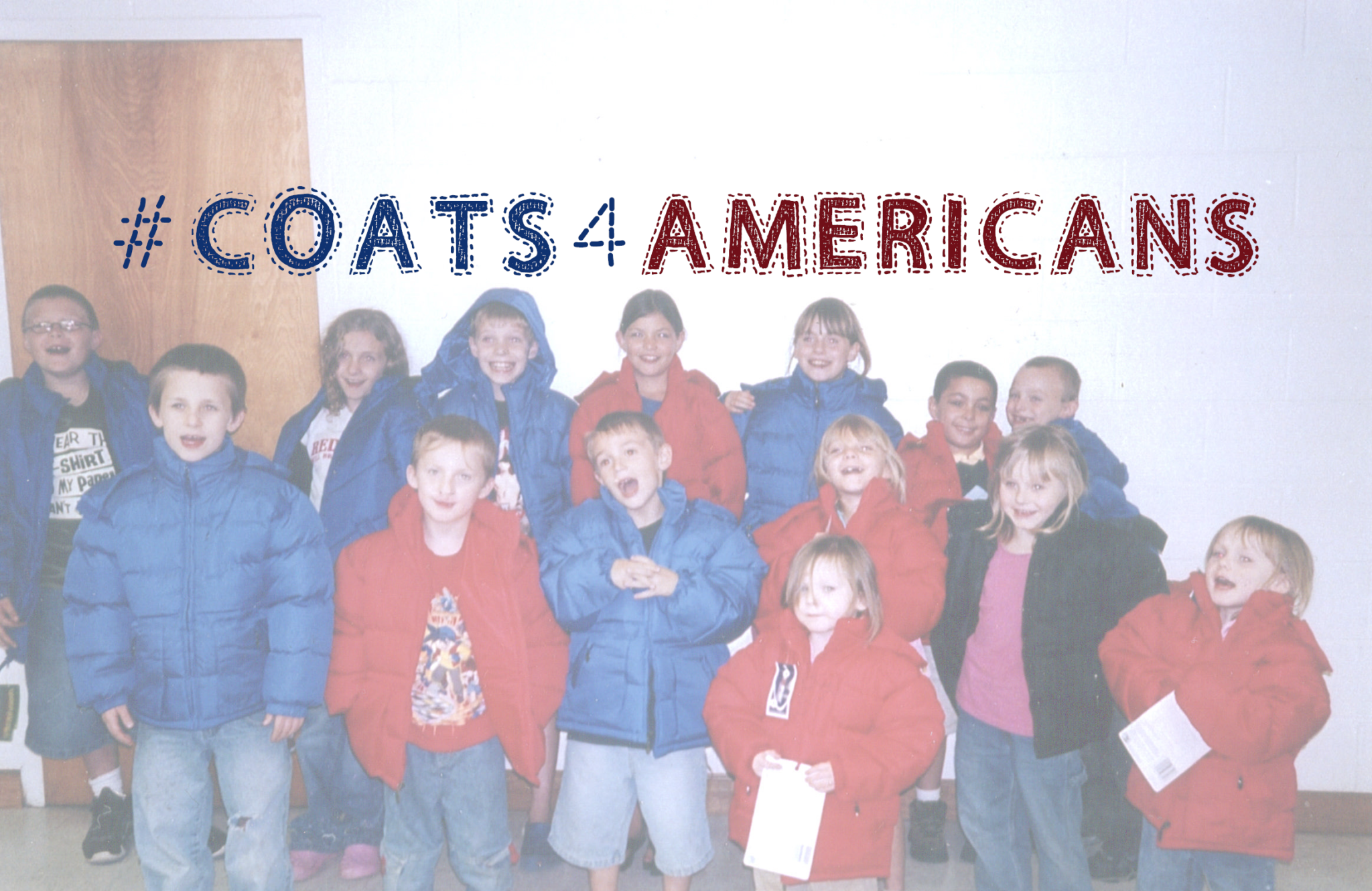 Why Do We Need #Coats4Americans?