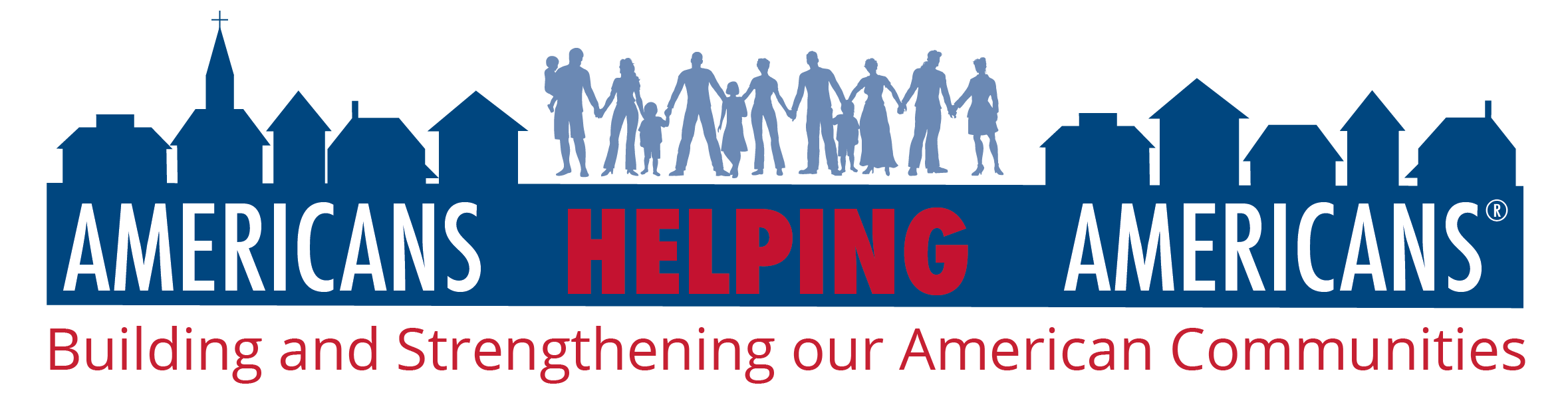 Americans Helping Americans