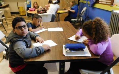 """Afterschool"" Program Serves Kids in West Virginia All Year Round"