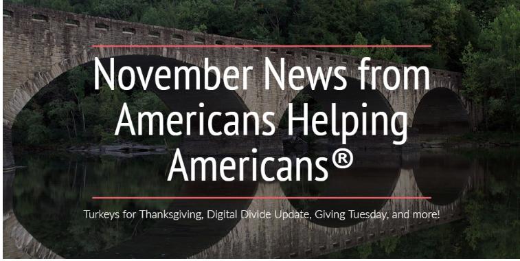 November E-news