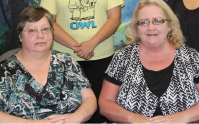 Marsha & Dyanne: Our Partners in West Virginia Making a Big Difference in the Lives of Thousands