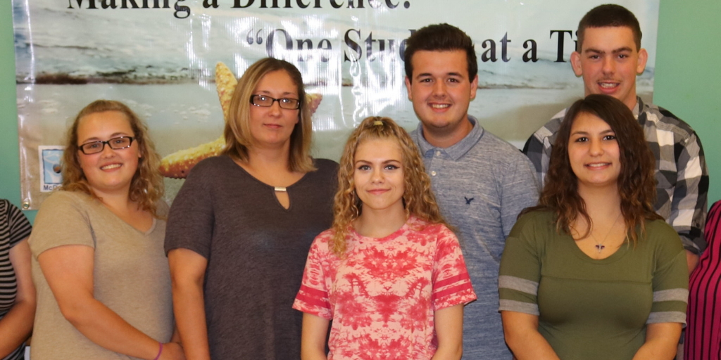 Tutoring Program at West Virginia Vocational Center Ensures Students are Prepared for Success