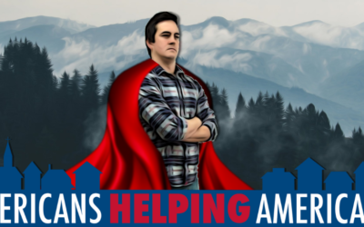 We can all be heroes to the people of Appalachia