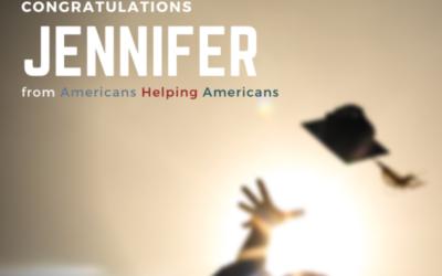 Success Story: Jennifer Shelton