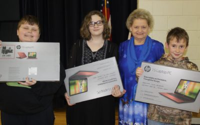 An Update on Bridging the Digital Divide in Lee County, Kentucky